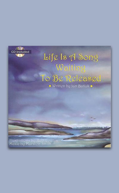 Life-is-a-Song-Waiting-to-be-Released