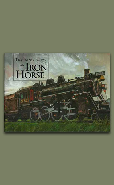 Tracking-the-Iron-Horse