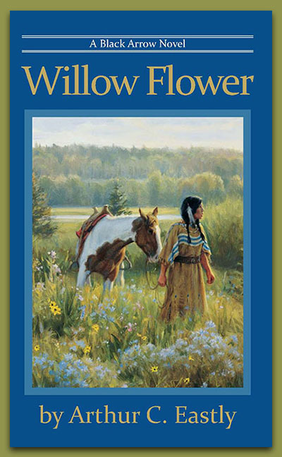 Willow-Flower